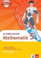 KLETT Turbo Teacher Mathematik 5. Klasse NEU