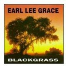 Earl Lee Grace - Black Grass [New CD]