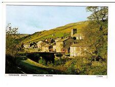 Postcard: Muker, Swaledale, Yorkshire Dales