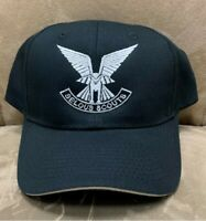 Rhodesian Army Bush War Selous Scouts Embro Cap Hat