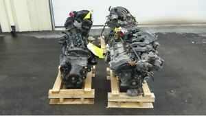 2012-2015 Toyota Camry Engine 2.5L 101K OEM