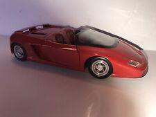 Diecast 1991 Ferrari Mythos 1:18