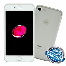 Apple iPhone 7 Silber 32GB ohne Simlock. Guter Zustand. Smartphone. Handy.