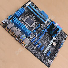ASUS P8Z77-V DELUXE LGA 1155 Motherboard Intel Z77 DDR3 ATX