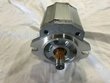 P40 Plow Gear Motor for Case and Astec Maxi Sneaker C, and E (pn 109170a1)