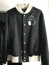 Brooklyn Circus Satin Varsity Jacket