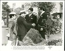 Michael Nouri Joe Penny Joe Penny Gangster Wars 1981 original movie photo 22458
