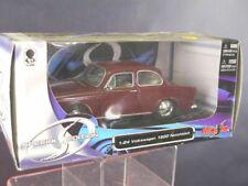 Maisto 1:24 Volkswagen 1600 Notchback 1903-63