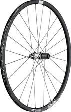 DT Swiss CR1600 db23 Spline Rear Wheel: 700c 12x142mm Centerlock Disc