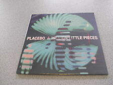 "Placebo - A Million Little Pieces - 7"" Vinyl Single //// Neu & OVP"