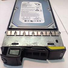 NetApp 500GB 7.2K 16MB Cache SATA to FC HDD X267A-R5 108-00088+A1 SP-267-R5