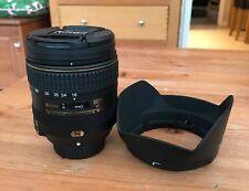 Nikon AF-S DX Nikkor 16-80mm f/2.8-4 ED VR Lens, Excellent Condition, Boxed