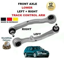 FOR BMW 5 E61 520 525 530 535 FRONT LOWER LEFT+RIGHT REAR TRACK CONTROL ARM