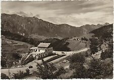 RIFUGIO AL PASSO PIAN DELLE FUGAZZE - VALLARSA (TRENTO) 1958