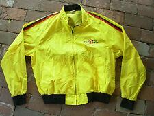 Swingster Pennzoil Racing Windbreaker Jacket mens size: XL