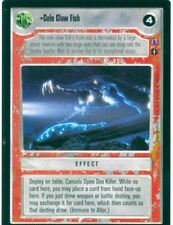 Star Wars CCG Reflections III 3 Premium Colo Claw Fish Light Side