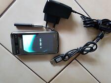 Samsung  Omnia SGH-I900 - 8GB - Modern Black (Ohne Simlock) Smartphone