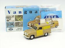 Vanguards 1/43 - Austin A35 Van Police
