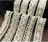 NEW 5Y Diverse Vintage Lace Bridal Wedding Trim Ribbon Cotton Crochet accesories