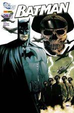 Batman-nastro speciale # 29: cielo drammi + strade di Gotham nazisti, robot + intrighi
