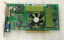 NVIDIA GeForce2 Ultra Video Graphic Card 180-P0032-0100-A02 54NHR 054NHR