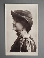 R&L Postcard: Glamour Actress Miss Marie Studholme, Rotary