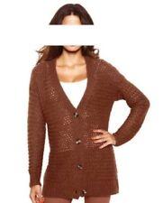Hüftlange Damen-Pullover & -Strickware mit Knöpfen HEINE