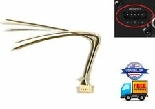 5-Pin Speaker High Level Input Plug SOUNDSTREAM Picasso Nano Stealth Mini Amp