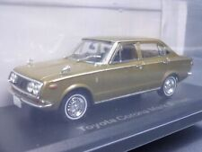 Toyota Corona Mark 1968  1/43 Scale Box Mini Car Display Diecast Vol 32