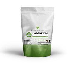 L-ARGININE HCL Powder Very high quality