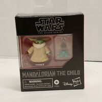 THE CHILD Baby Yoda Star Wars The Black Series The Mandalorian Action Figure