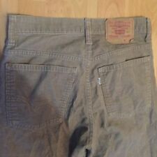 Levi's Corduroy Regular Jeans for Men