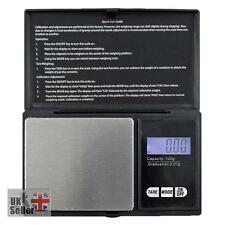 Electronic Pocket Mini Digital Gold Jewellery Weighing Scales 0.01g Weight 100g