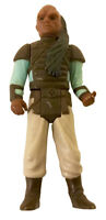 Star Wars Return of the Jedi Weequay 3 3/4 Inch Vintage Action Figure 1983