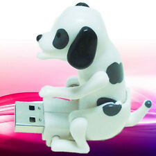 Cute USB Humping Spot Dog Toy USB Gadgets Entertainment Toys For PC Laptop Gifts