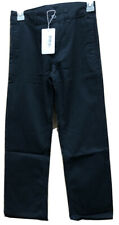Bienzoe Boys School Uniform Navy Size 16 Adjust Waist Pants