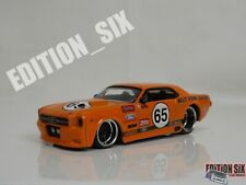Jada Toys 1:64 1965 FORD MUSTANG Classic American Muscle Sports Race car