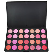 28 Color Face Cheek Blush Makeup Palette (22 Matte + 6 Shimmer Pots) 628A