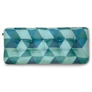 Duck Covers Water-Resistant Indoor/Outdoor Bench Cushion