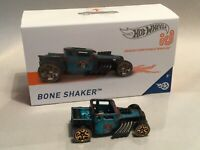 Hot Wheels ID Car Bone Shaker Series 1 Limited Production