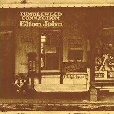 ELTON JOHN CD - TUMBLEWEED CONNECTION [REMASTERED](1996) - NEW UNOPENED