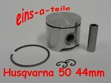 Piston Adapté Pour Husqvarna 50 44 mm neuf top qualité
