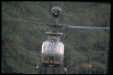 414094 Oh 58 D observación helicóptero A4 Foto Impresión