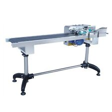 Automatic Friction Paging Machine Paging Finishing Machine Adjustable Speed