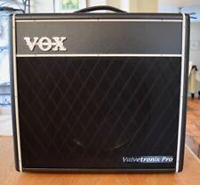 Vox Valvetronix Pro - Vtx150 Modeling Amplifier and Custom Cover