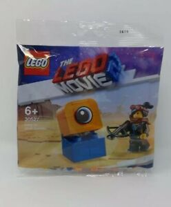 LEGO 30527 The LEGO Movie 2 Lucy vs. Alien Invader Poly Bag
