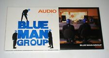 Blue Man Group Audio CD FREE SHIPPING