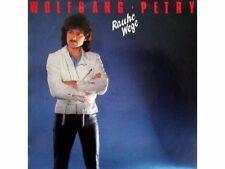 Wolfgang Petry Rauhe Wege (1984) [LP]