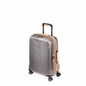 "NEW Hartmann 7R TITANIUM 28"" Medium Luggage Spinner 68242-1864"