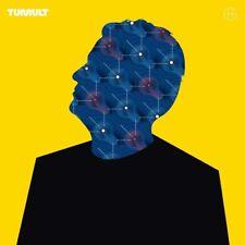 GRÖNEMEYER HERBERT - Tumult, 1 Audio-CD